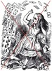 Thumbnail Alice in Wonderland