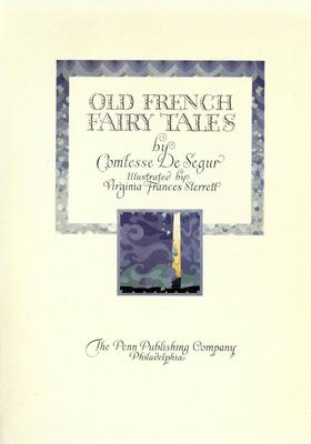 Product picture Old French fairy tales (c1920)