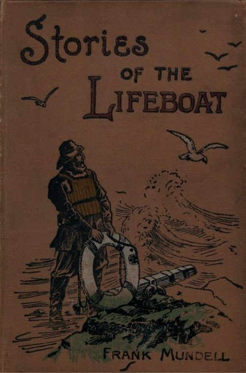 Product picture Stories of the Lifeboat by Frank Mundell