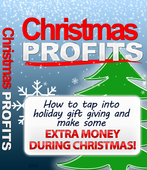 Product picture Christmas Profits